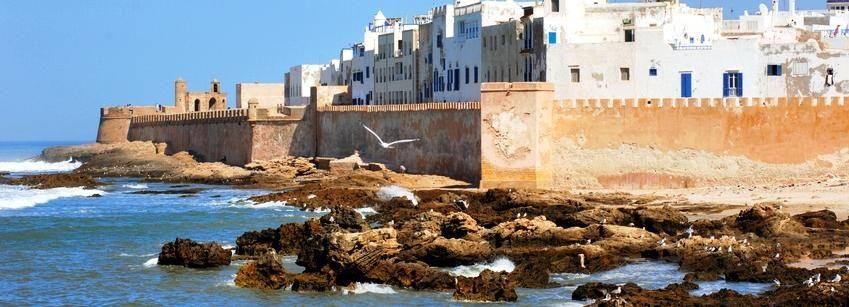 Essaouira: tour di 1 giorno da Marrakech
