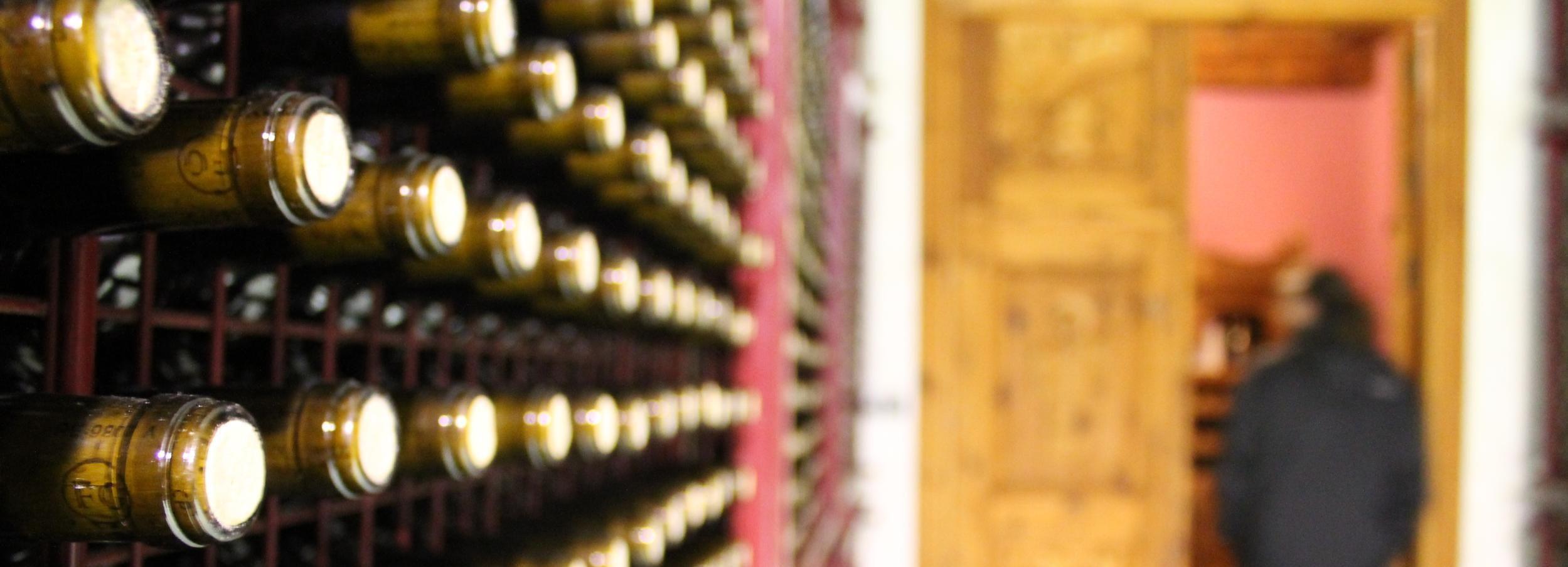 Vanuit Alicante: wijngaardentour met wijnproeverij