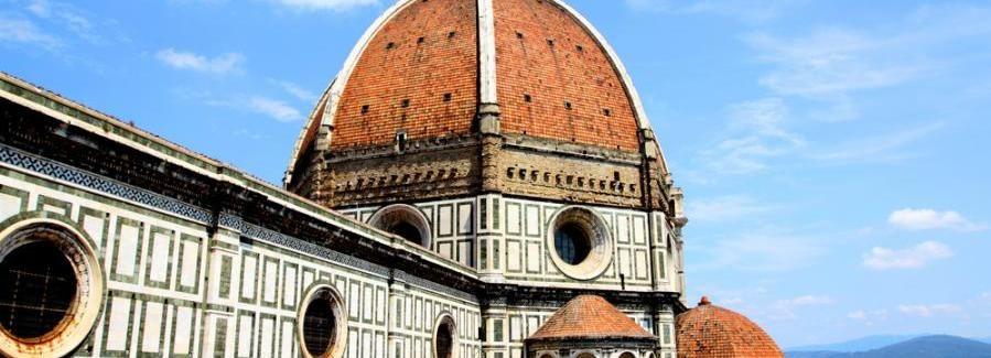 Florenz: Kathedrale, Kuppel und Terrasse - Führung