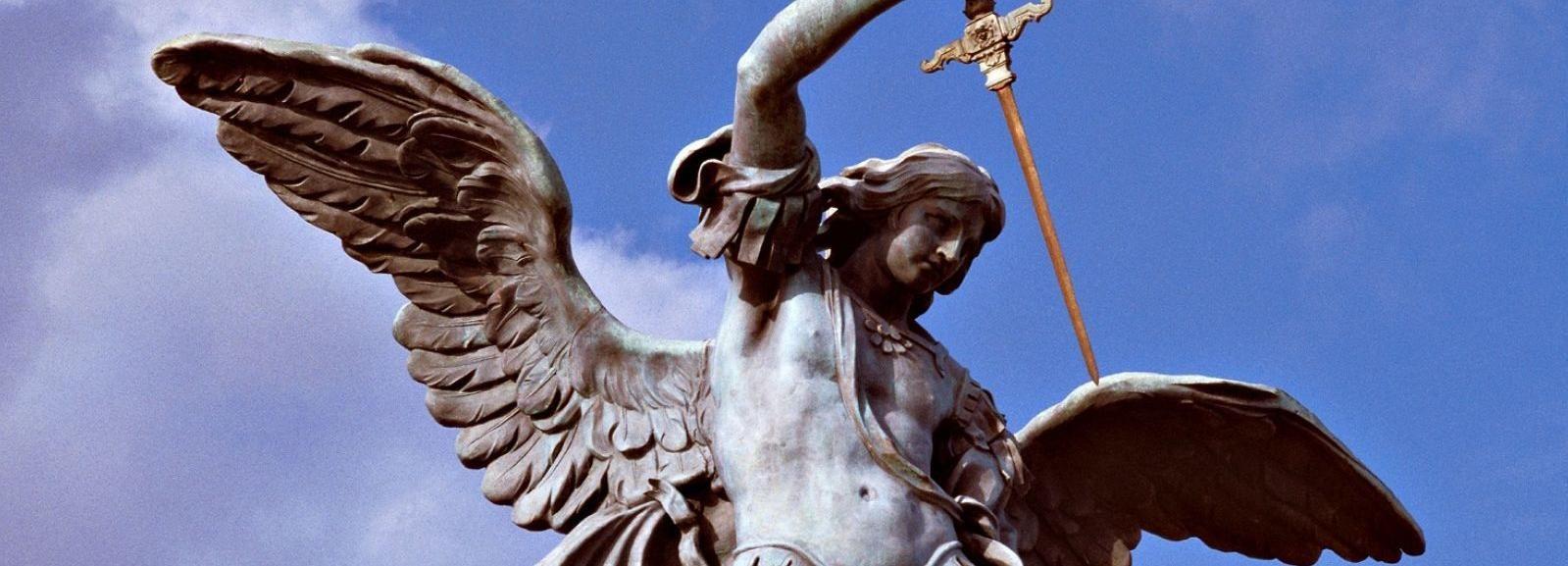 Rome: visite semi-privée d'anges et de démons d'une demi-journée