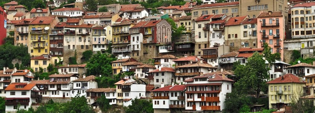 Giorno privato viaggi a Bulgaria medievale da Bucarest