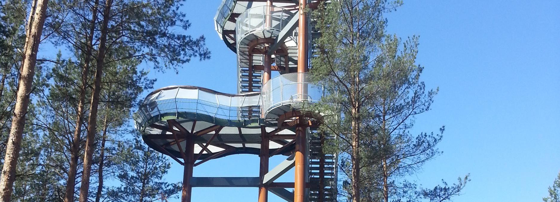 Parque Nacional Dzukija e Grutas Park:-Day Tour Full