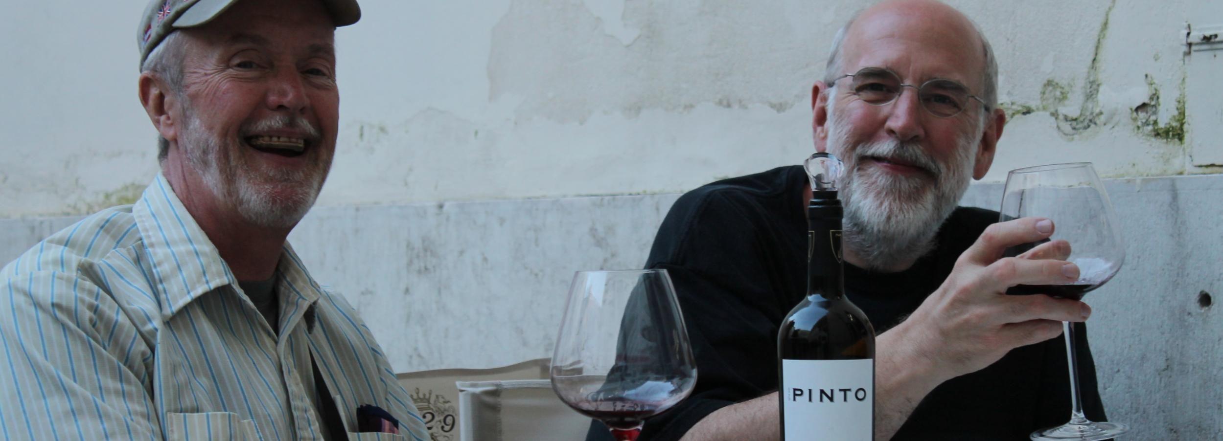 Lisbonne Wine and Food: Visite guidée privée
