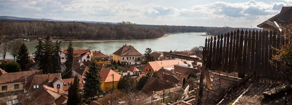 Desde Budapest: tour privado de día completo a Danube Bend con almuerzo
