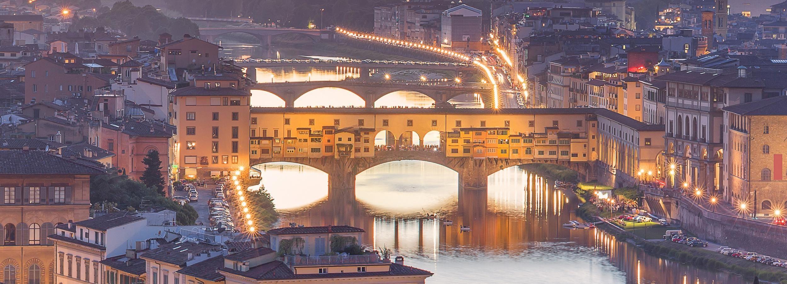 Florença: Segredos da cidade Private Walking Tour