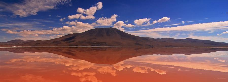 Salzwüsten & farbenprächtige Lagunen: 3-Tagestour ab Uyuni
