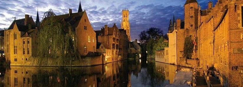 Bruges: Excursão Guiada de 2 Horas