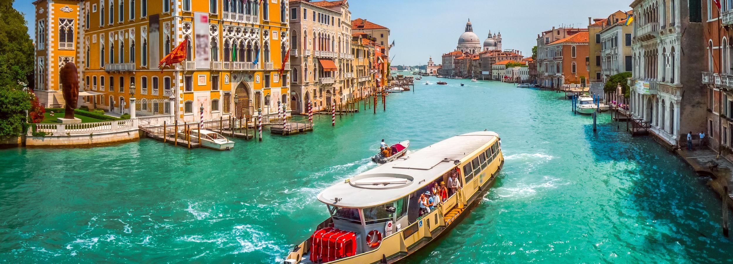 Venezia City Pass con Palazzo Ducale e trasporti