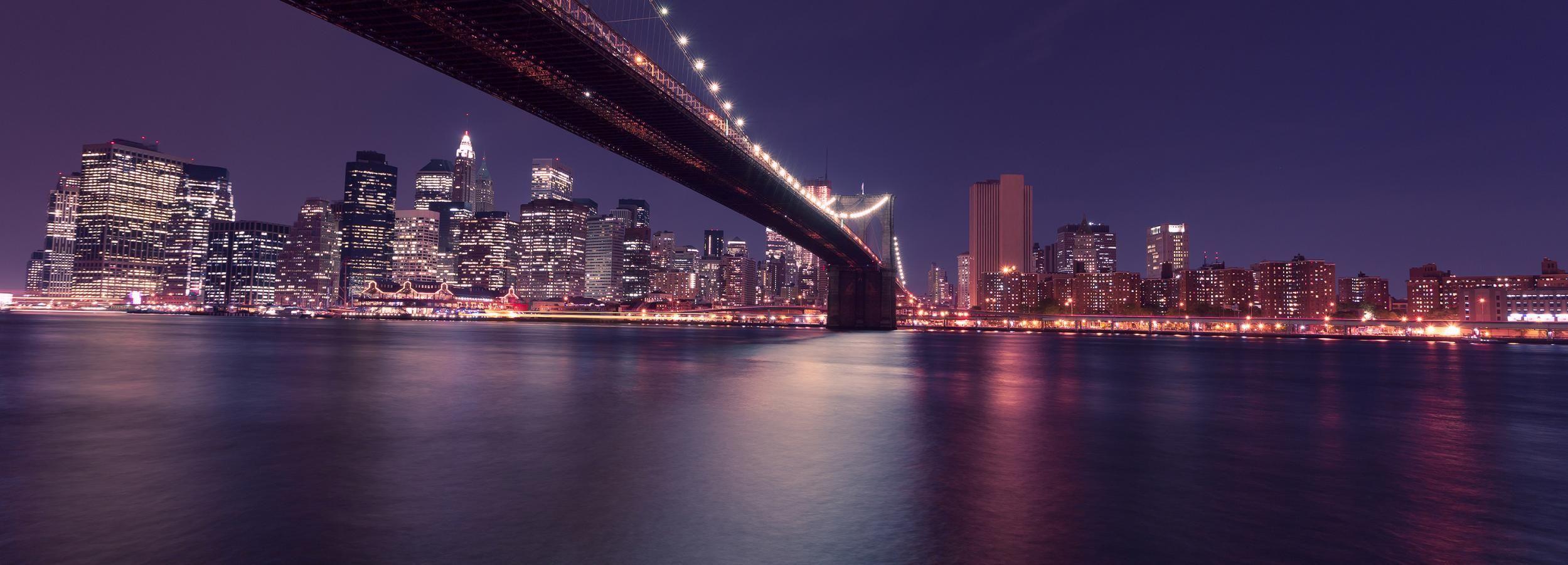 New York City Welcome: Privattour mit örtlichem Guide