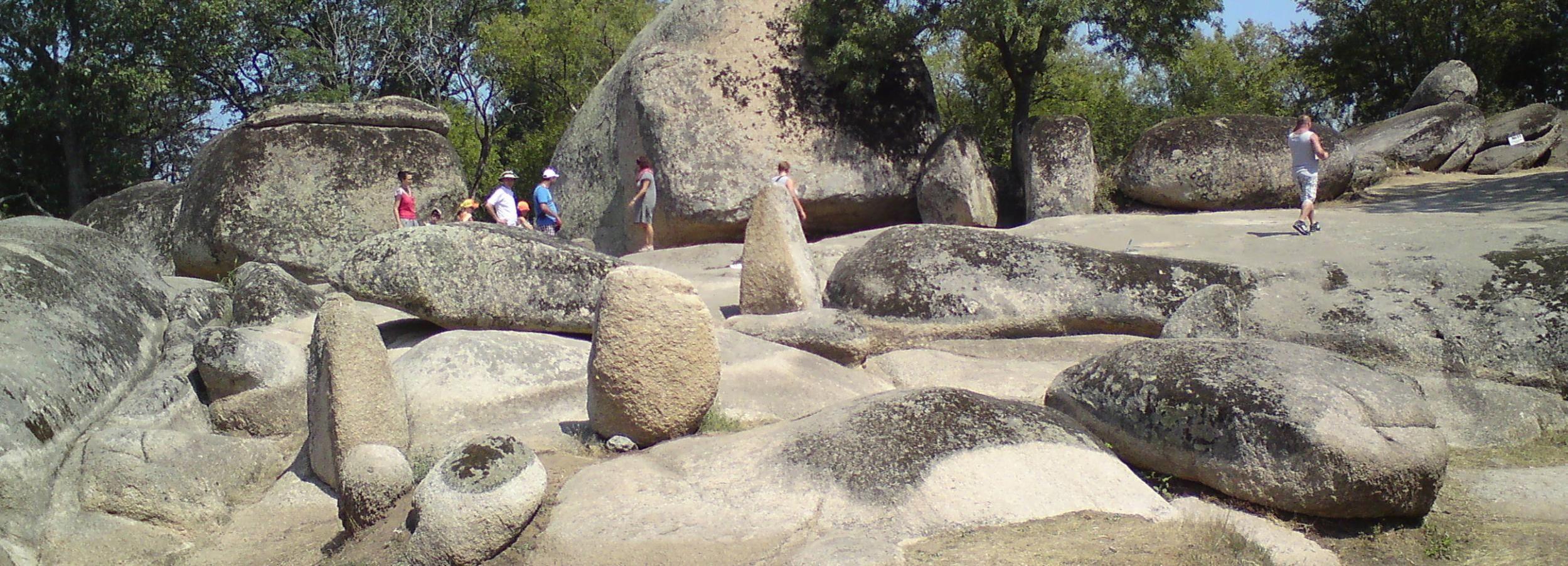 Monti Strandža: safari e tour in barca da Sunny Beach
