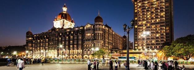 Mumbai: Privattour mit einem Einheimischen