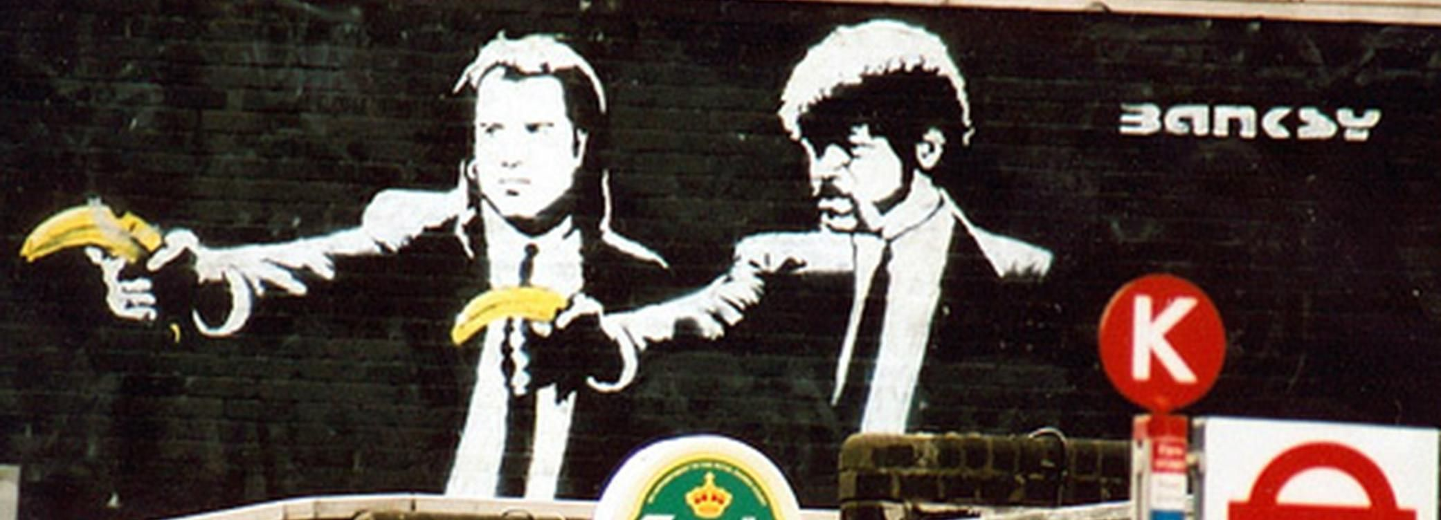 London Street Art e The East End visita guidata a piedi