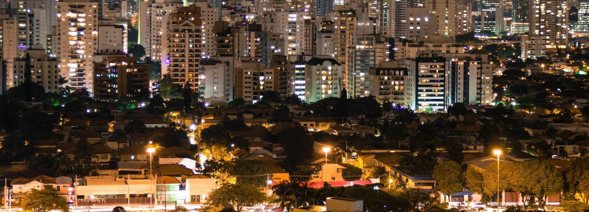 Willkommen in São Paulo: Privatrundgang mit einem Einwohner