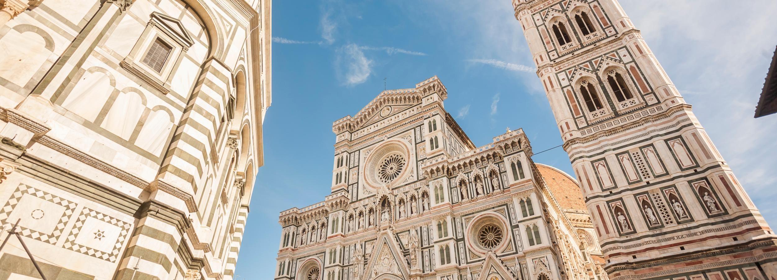 Florence: visite guidée à pied de 2h
