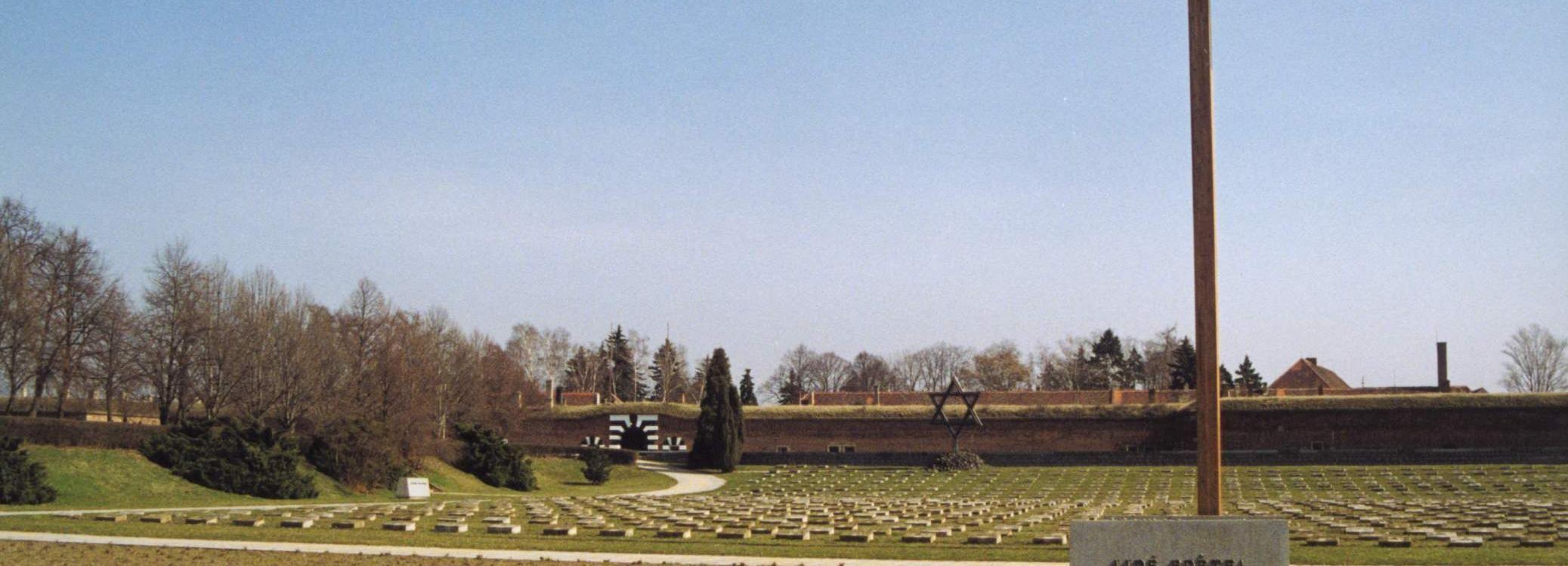 Terezin Memorial: Bus Tour from Prague