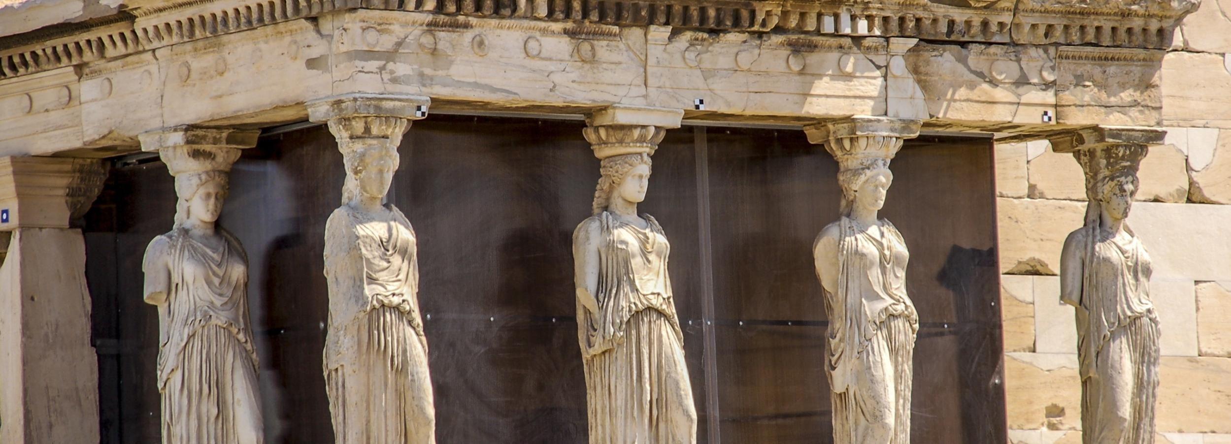 Conheça Atenas: Tour Privado com um Local
