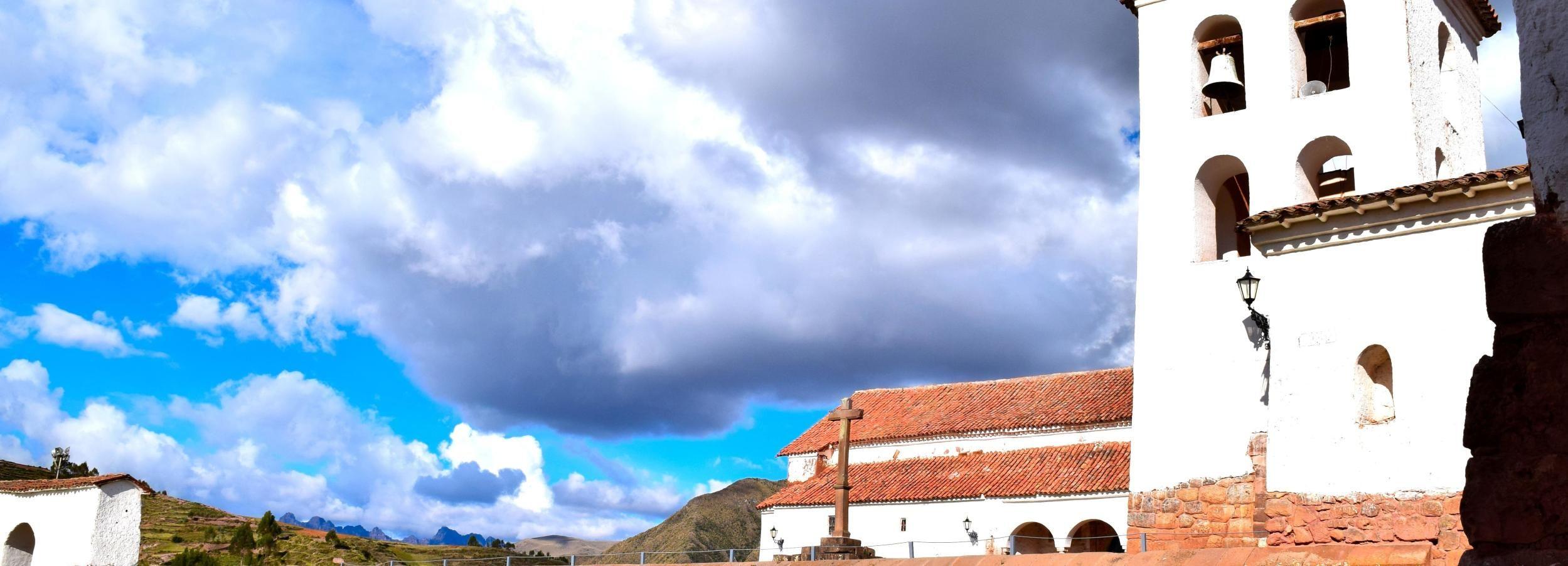 Desde Cusco: Día completo privado Valle Sagrado