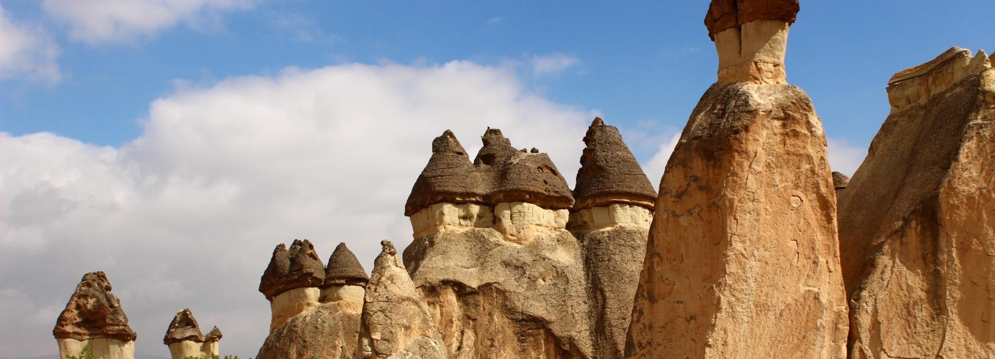 Göreme: Full-Day Cappadocia Private Tour