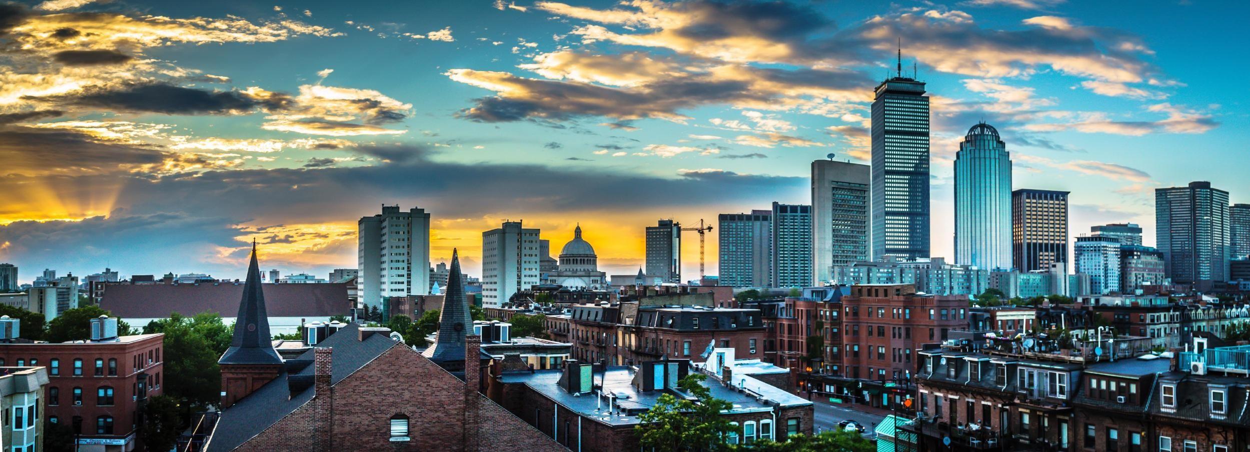 Willkommen in Boston: Privattour mit ortsansässigem Guide