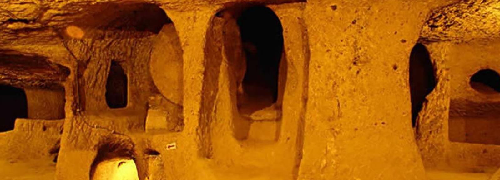 Highlights esclusivi della Cappadocia in un giorno