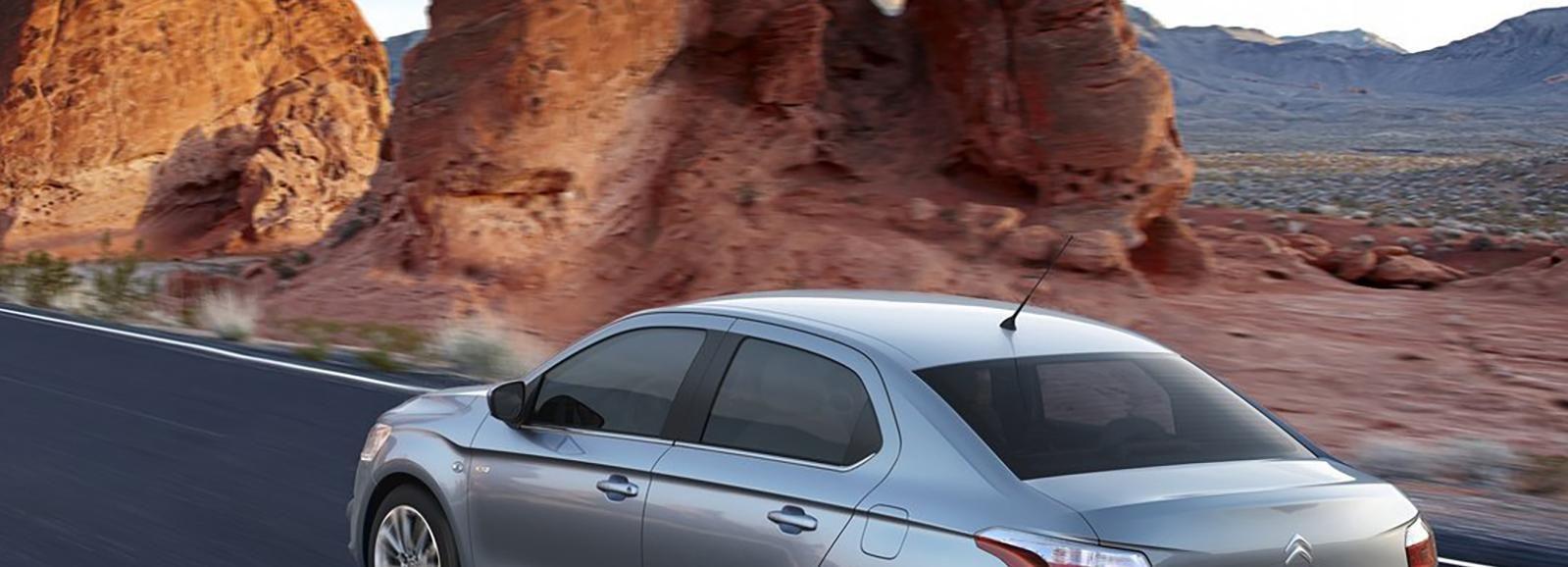 Cappadocia: auto privata e servizio conducente