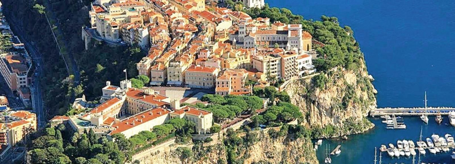 De Nice: Full-Day Best of the Riviera