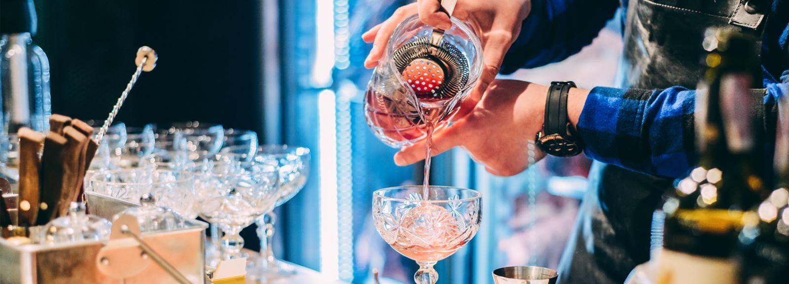 Cocktail Master Class Kiev