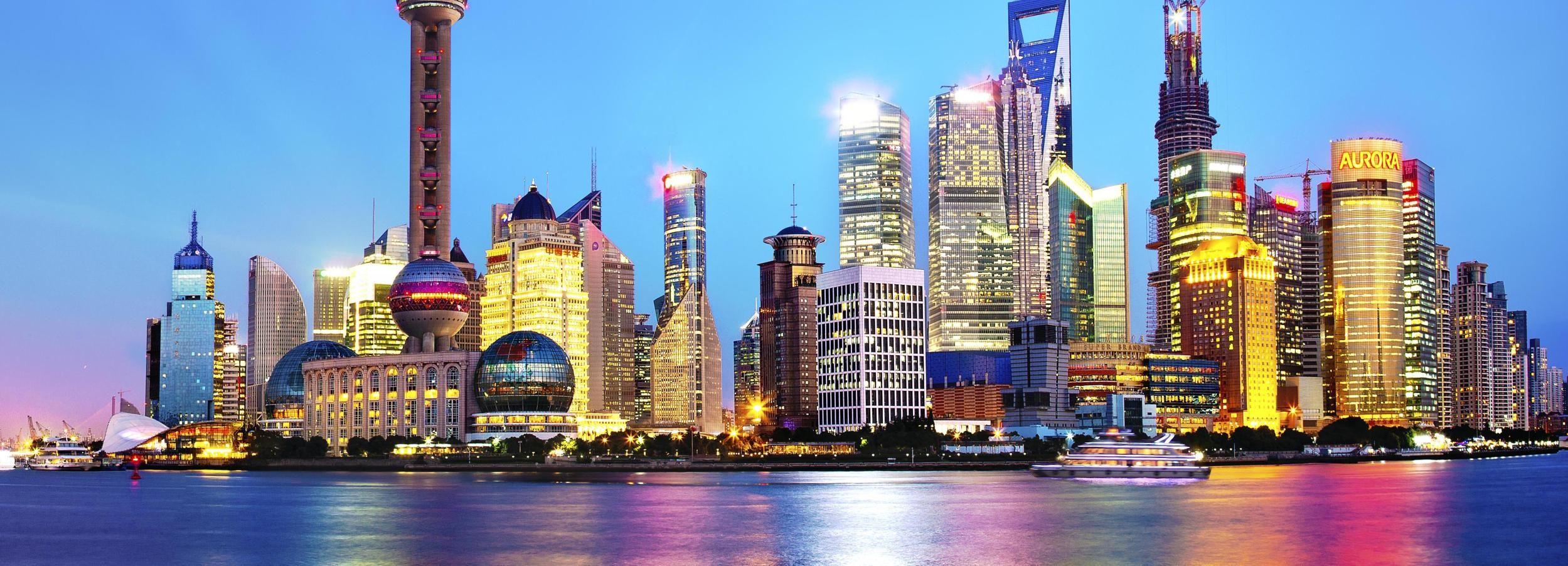 Shanghai: tour privato con crociera sul fiume