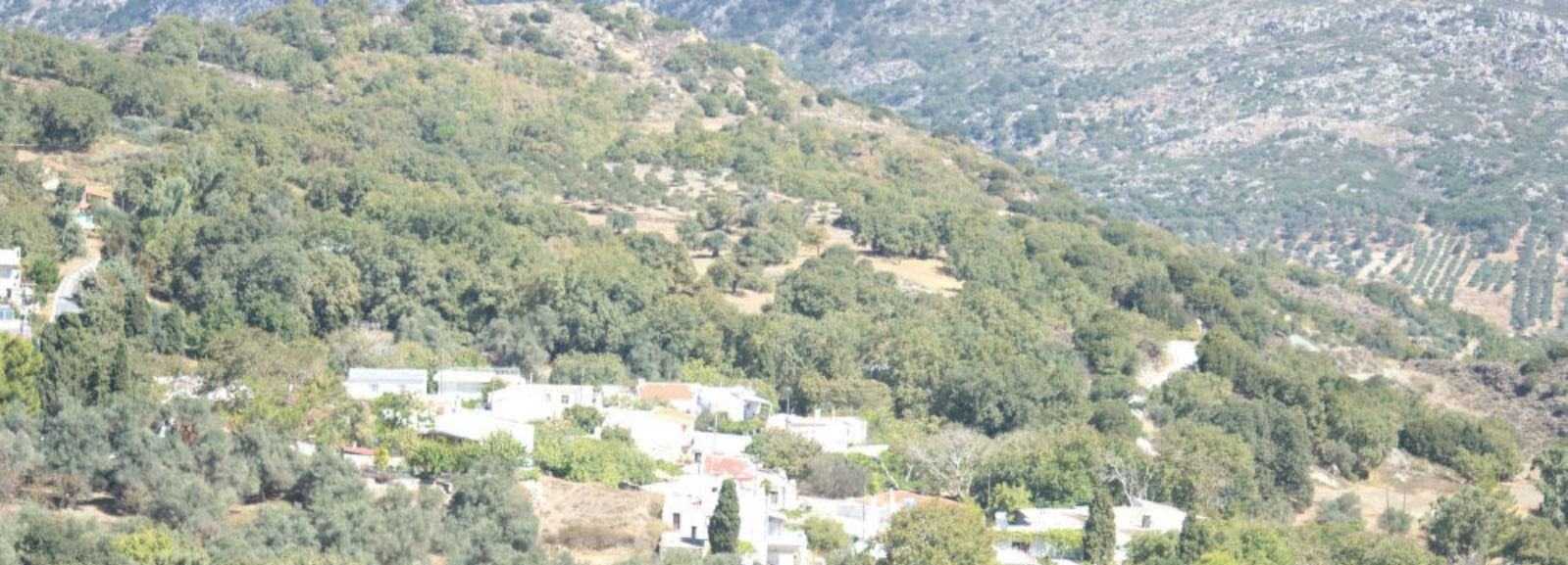 From Rethymno: Cretan Villages Tour & Traditional Lunch