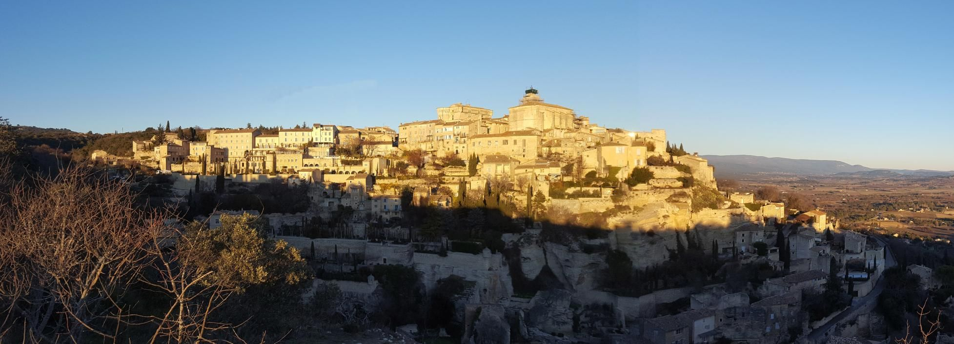 Original Provence in One Day: Private Tour