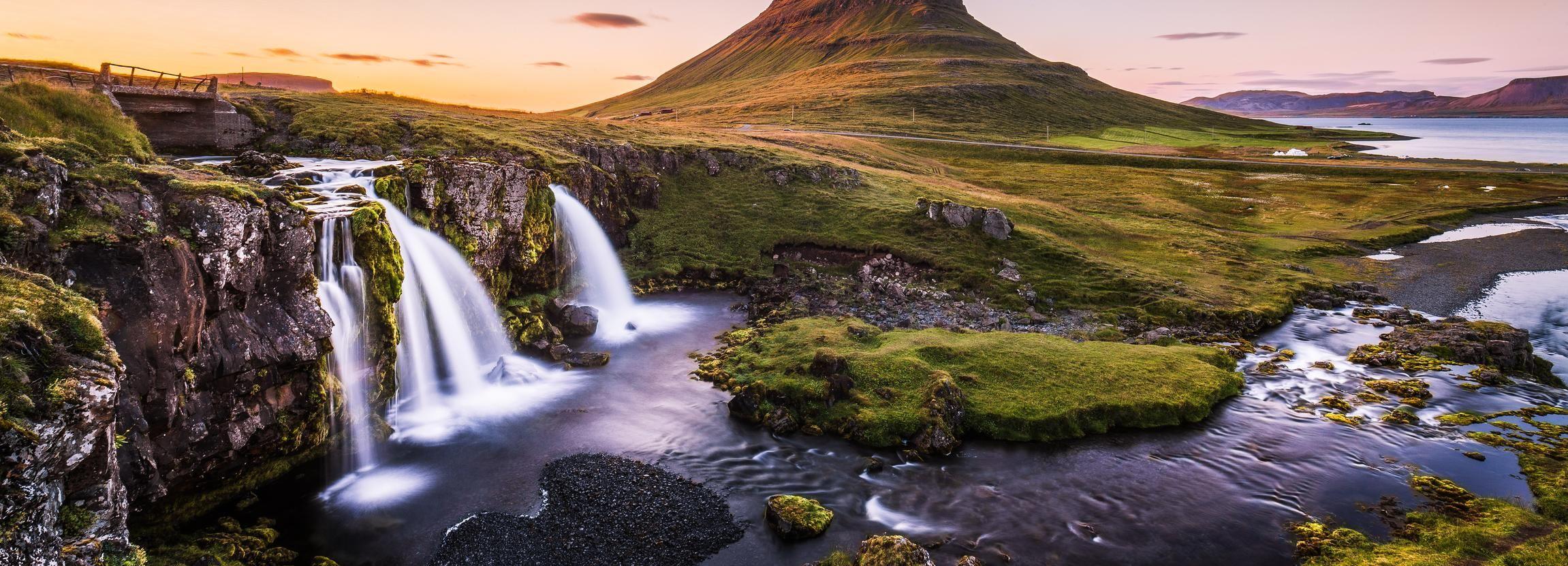 Desde Reikiavik: 1 día en la península de Snæfellsnes