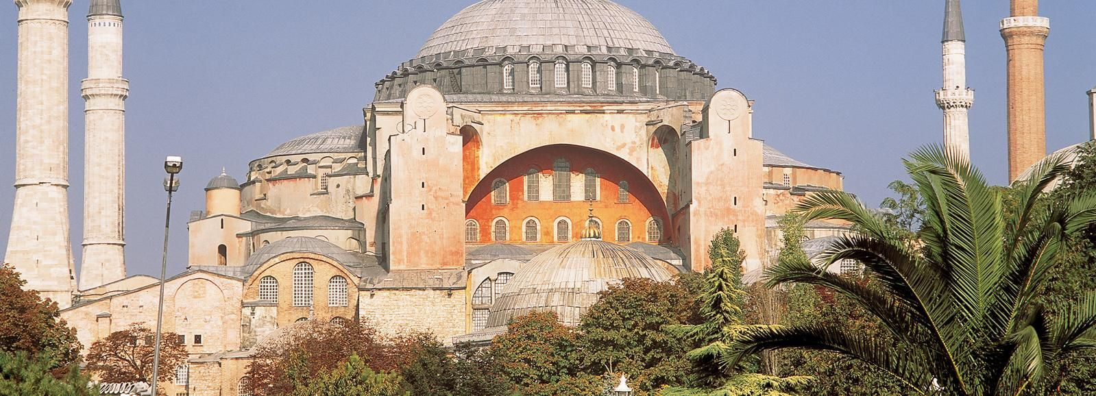 Istanbul: Half-Day Imperial Morning Tour