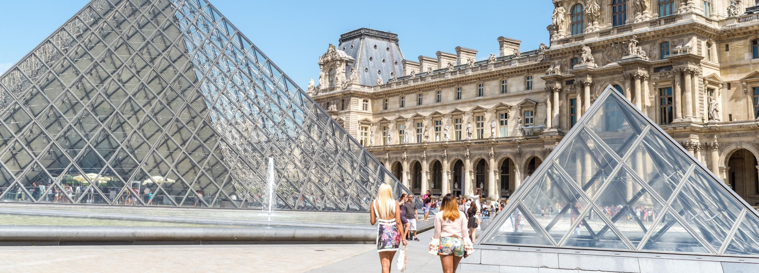 Louvre Museum: Guided Tour with Optional Ticket