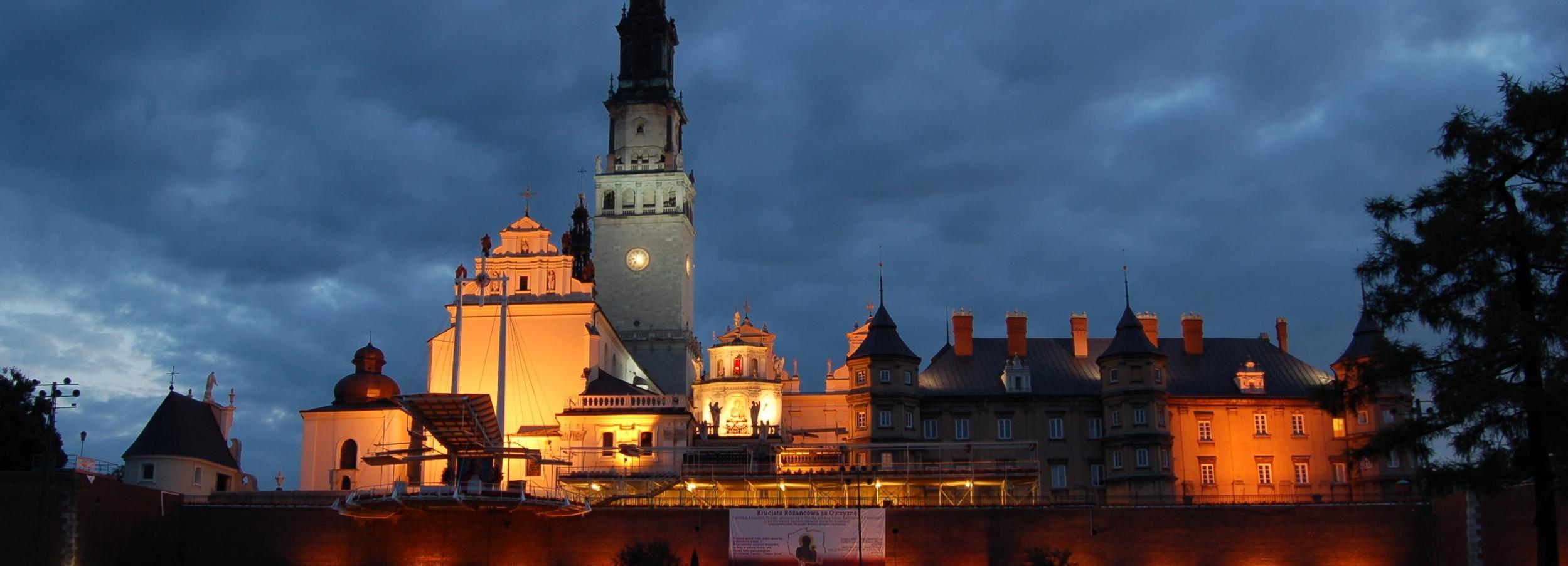 Half-Day Czestochowa Black Madonna Tour från Krakow