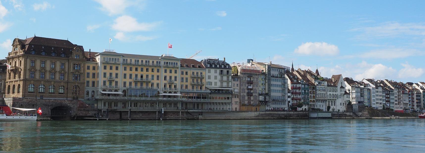 Bem-vindo a Basileia: Tour privado com um local