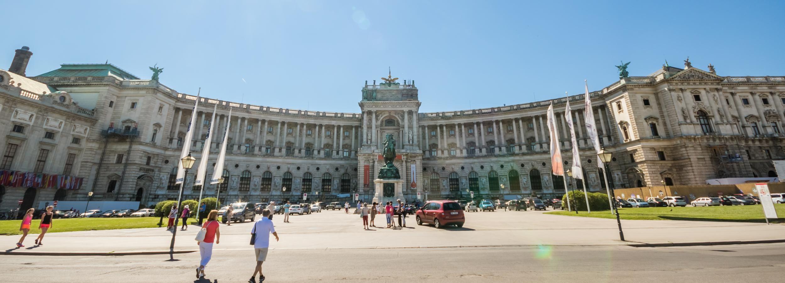 Vienna PASS: 1, 2, 3 o 6 giorni di visite turistiche