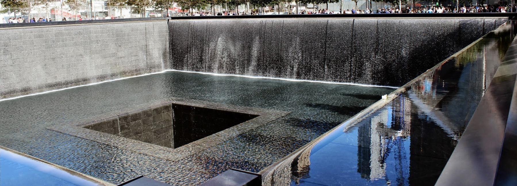 New York City: Private 9/11 Memorial and Ground Zero Tour