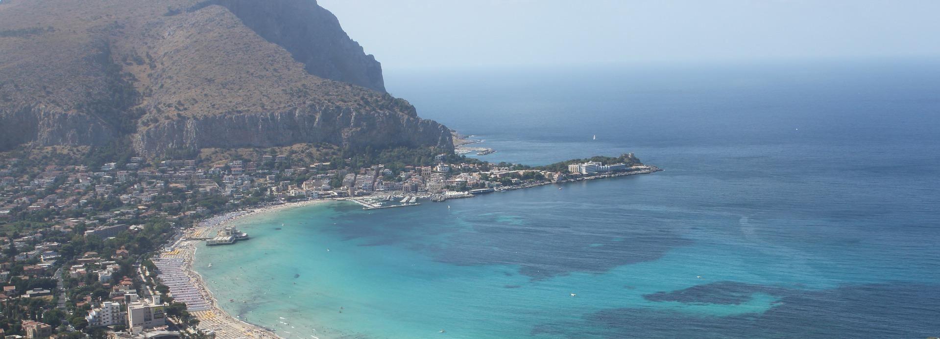 Bem-vindo a Palermo: Excursão Particular com Guia Local