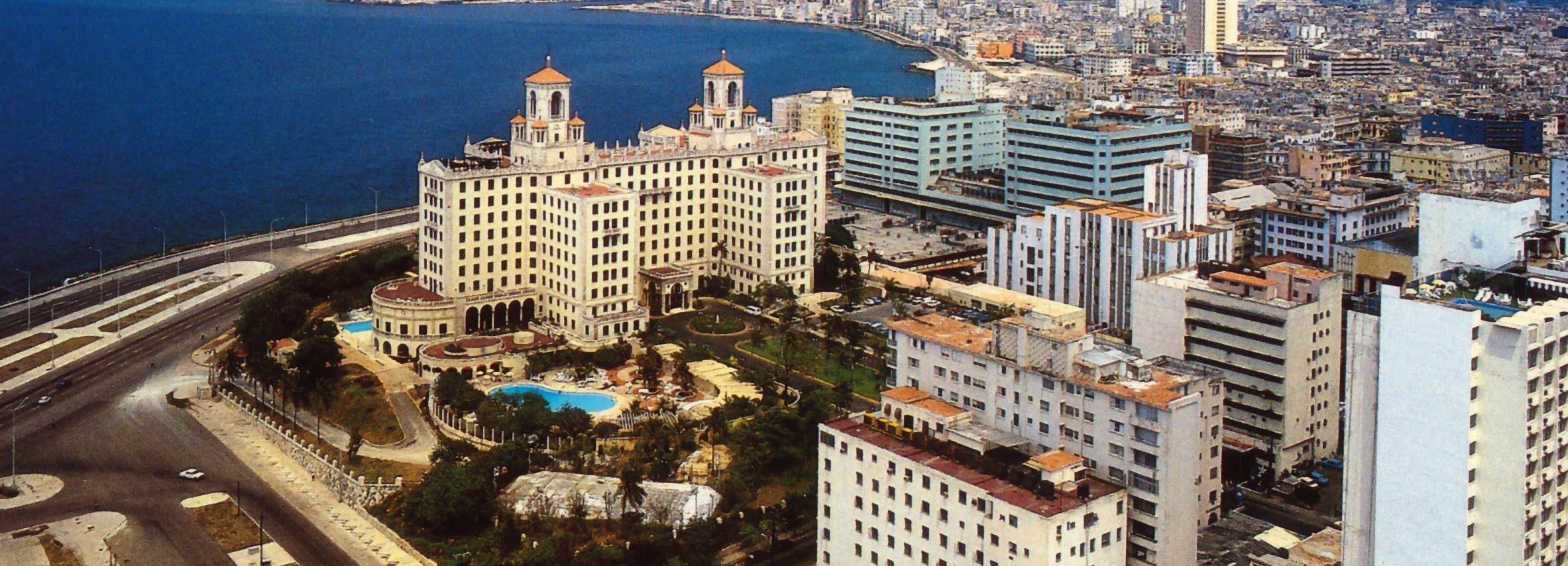La Havane: visite guidée