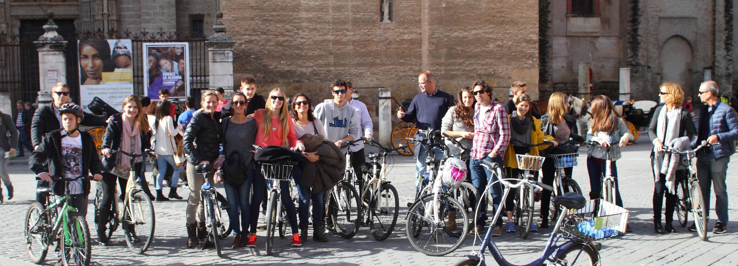 Séville: visite historique de 3 heures