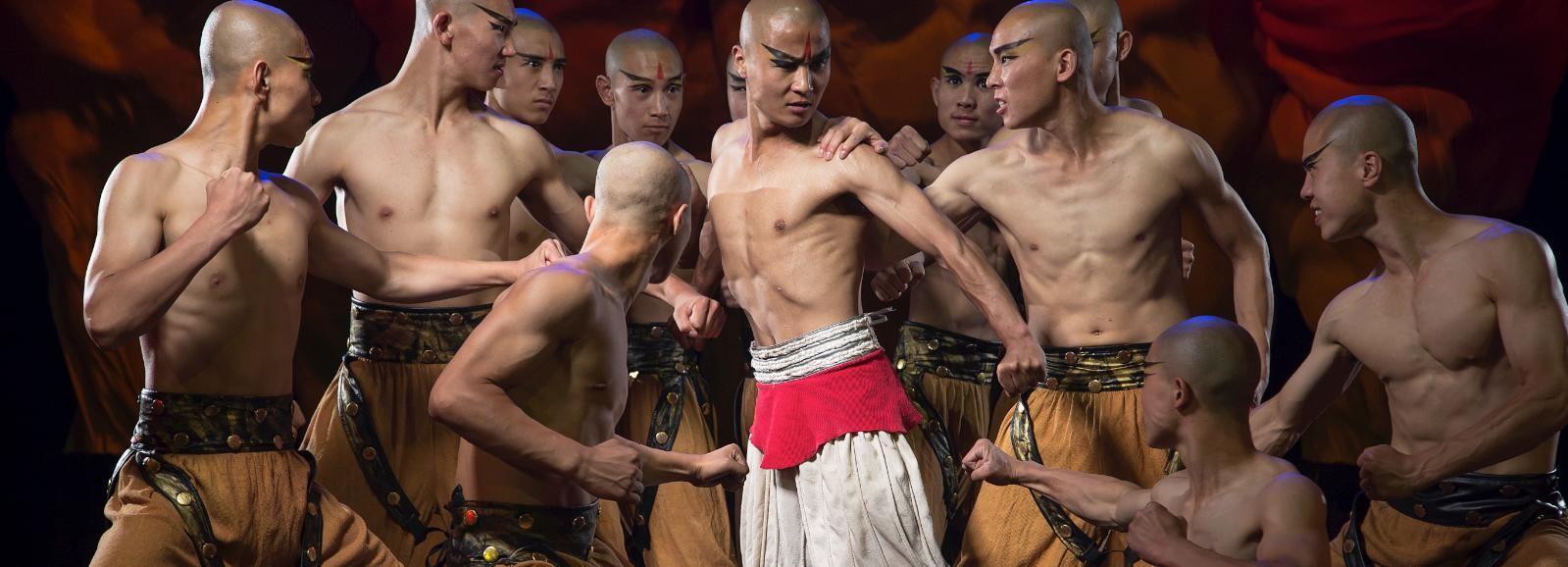 Pechino: Kung Fu Show con trasferimenti opzionali