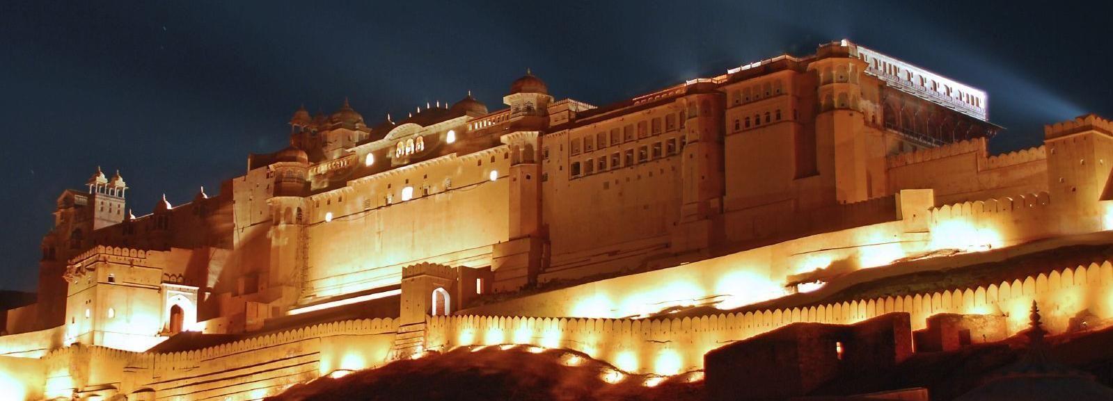Jaipur Night Tour