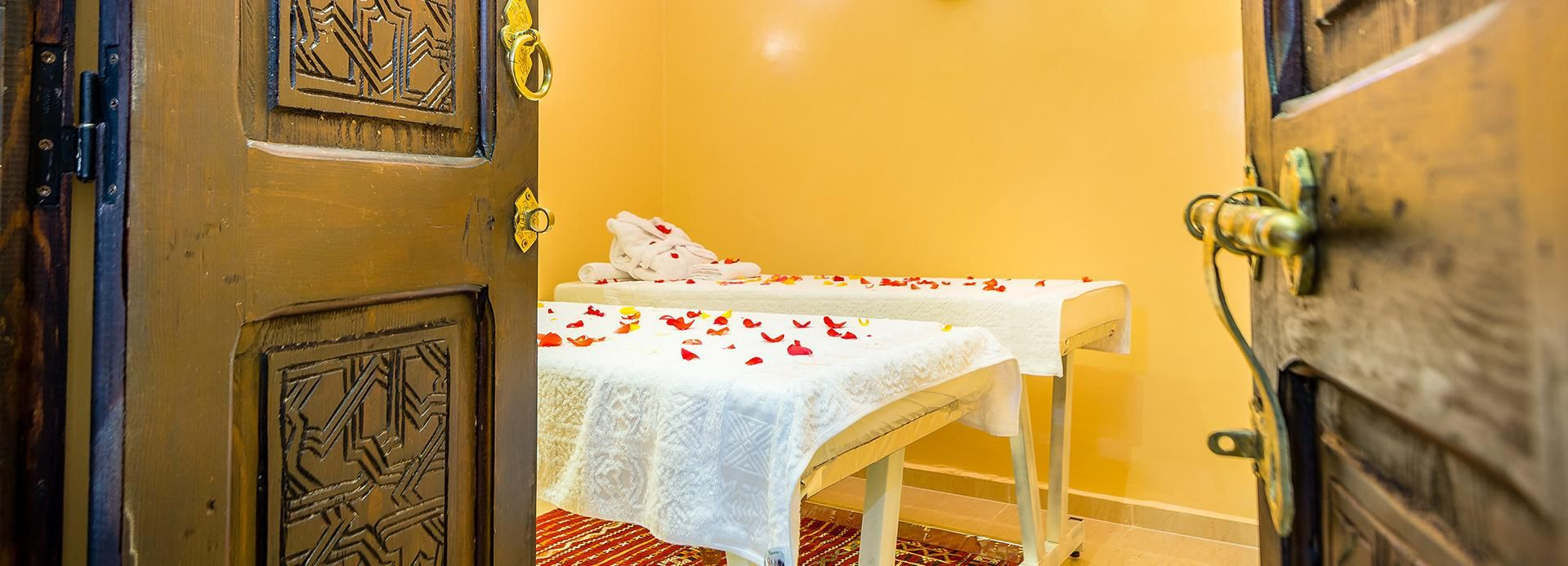 Marrakech: Spa and Hammam Experience Including Car Transfers