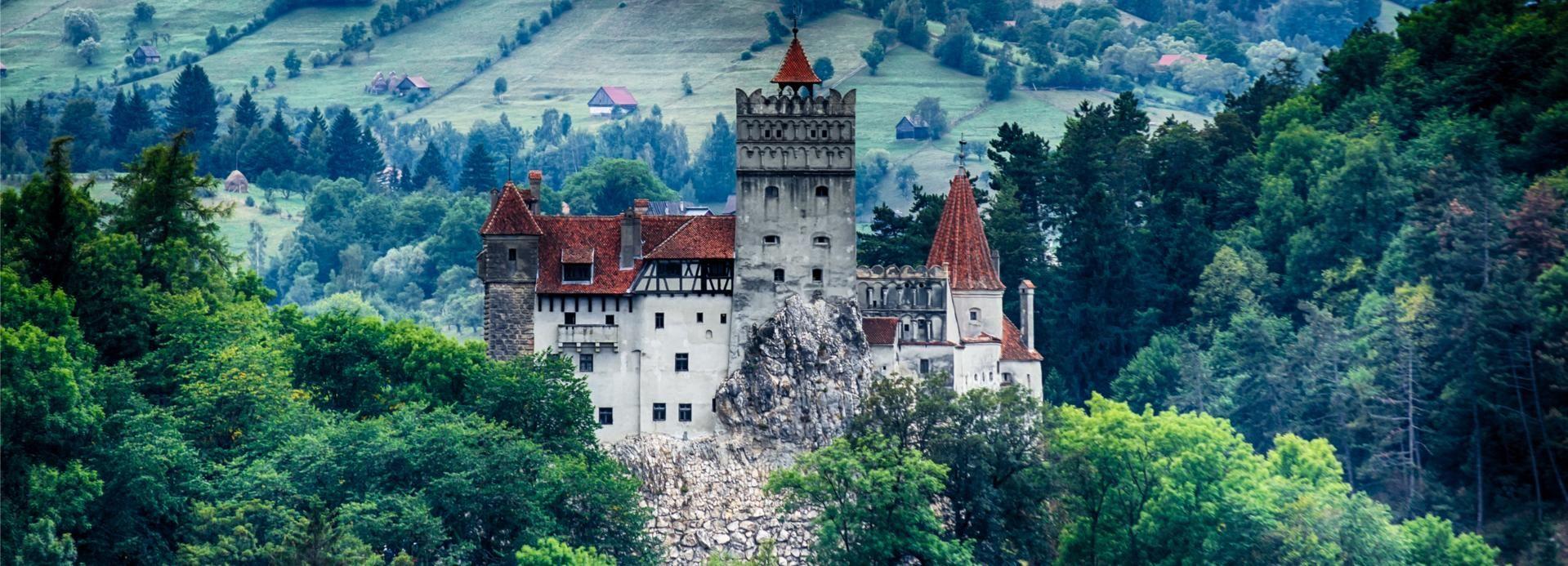 Bucarest: tour del Castello di Dracula, Peleș e Brașov