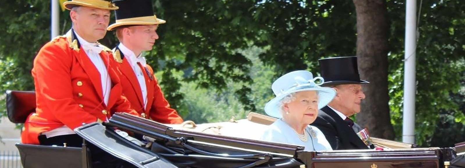 Royal London Taxi Tour
