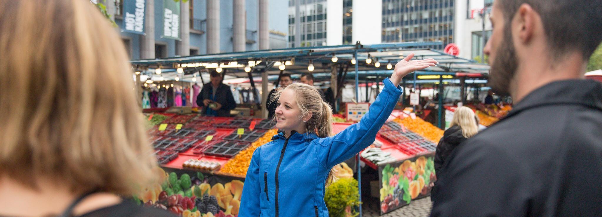 Stoccolma: tour guidato della città