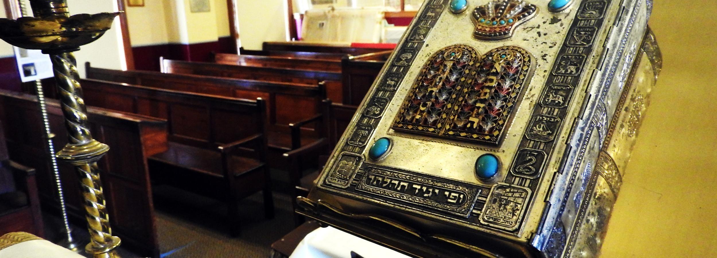 Jewish History of Dublin: 3-Hour Walking Tour