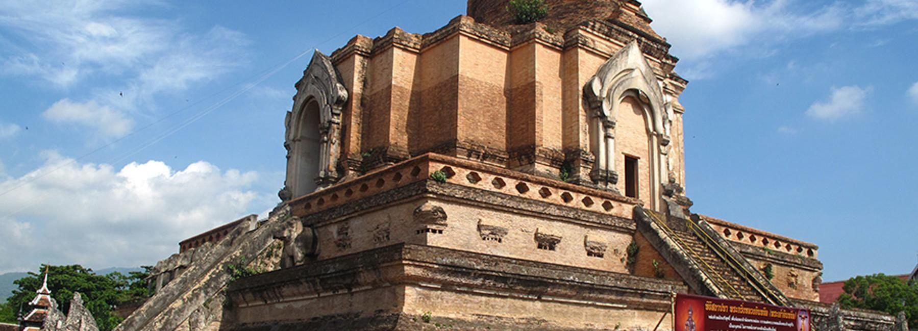 Chiang Mai: Temples & Culture Tour