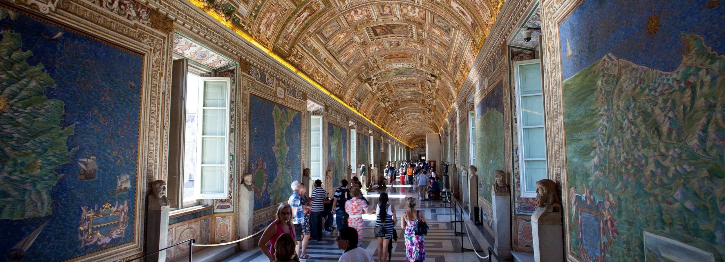 Best of the Vatican 3-Hour Small Group Tour