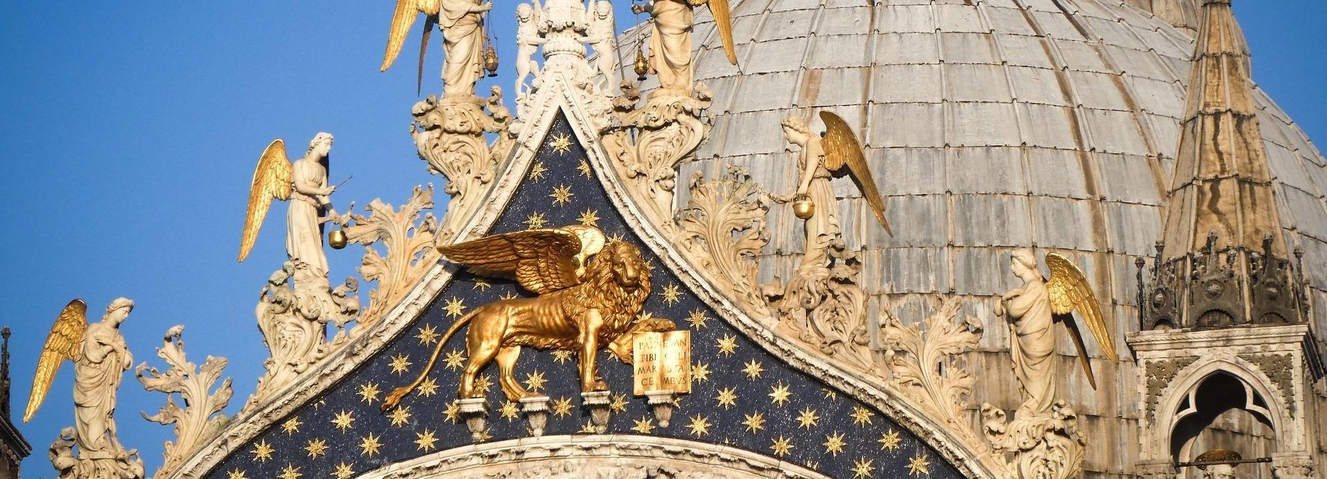 Venedig: Ganztägige Golden Gem Tour